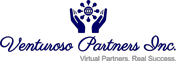 Venturoso Partners. Virtual Partners. Real Success.